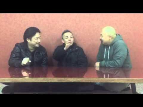 高倉健さんは偉大。ハリウッド俳優が出演!?古手川祐子さんと共演「なにわのオッサン井戸端会議」第259話 1/23配信