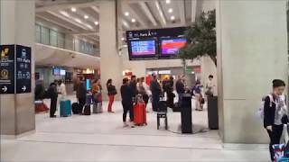 What to expect when arriving at Paris Charles de Gaulle International Airport