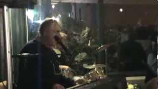 Luna bianca Piero Mirigliano live con i MENO UNO