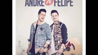 André & Felipe - Na Estrada (Álbum)