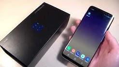 Обзор Samsung Galaxy S8 (G950F)