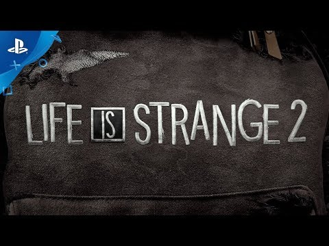 Life is Strange 2 - Reveal Trailer   PS4