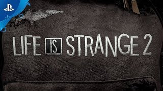 Life is Strange 2 - Reveal Trailer | PS4