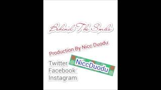 HQ WALE MMG Type Beat   Behind the Smile Production By Nicc Duodu