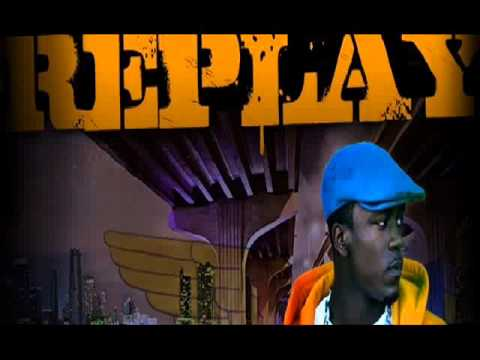 Replay Remix   Iyaz ft Trazz