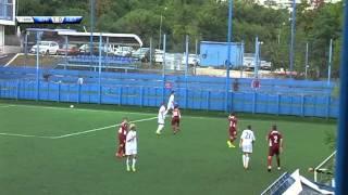 ДЮСШ 11-Черноморец 2002 (Одесса) 1:0 ФК Азовсталь 2002 (Мариуполь) 1 тайм