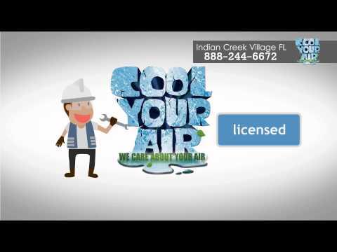 AC Repair in Indian Creek Village, FL - 888-244-6672
