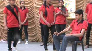 Health & Wellness - Anti Tobacco Awareness - Gandhi Nagar Public School, Moradabad