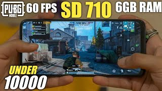 Top 5 Best Gaming Phone Under 10000 | Best Phone Under 10000 For PUBG