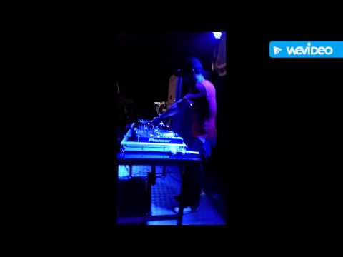 Dj bayou - mobile stage music id