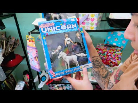Brunch, Shopping & Unicorns | Long Beach