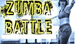Zumba Battle - Live Class - Brazil