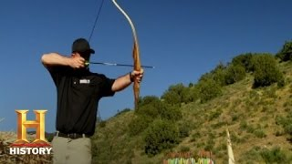 Top Shot - Recurve Bow | History