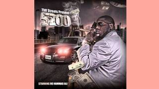 Z-Ro (Spend Yo Money Wit Me) Lyrics - Go To 5200 Mixtape 2011