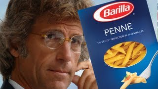 Barilla Pasta Chairman Only Gay For Noodles, Not Gays