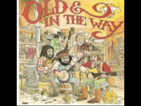 Old & In The Way - Wild Horses
