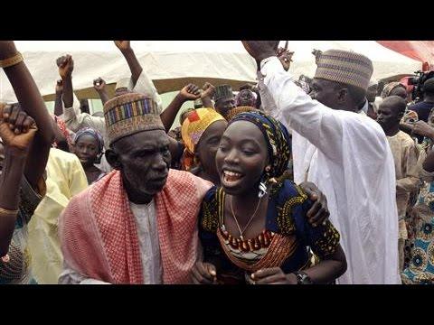 Boko Haram Frees 21 Chibok Schoolgirls in Nigeria