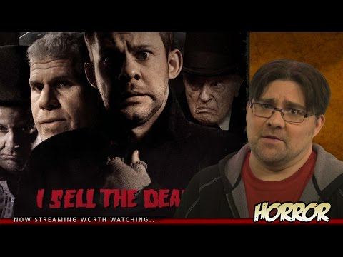 I Sell The Dead  Movie  2008
