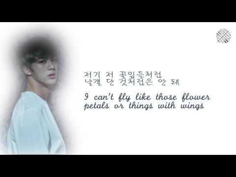 BTS-Jin Solo (AWAKE) ENG SUB