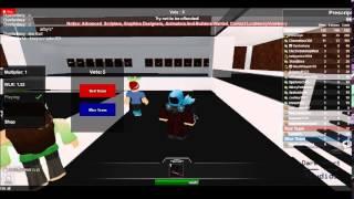 Prescript's ROBLOX video