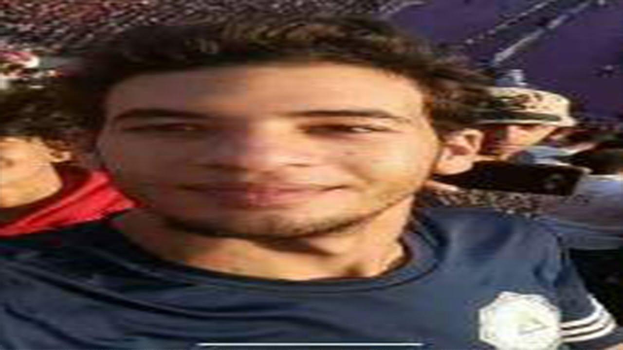 بالتفاصيل من هو احمد بسام ذكى وشرف الـ 100 بنت فى الجامعه الامريكه فى مصر