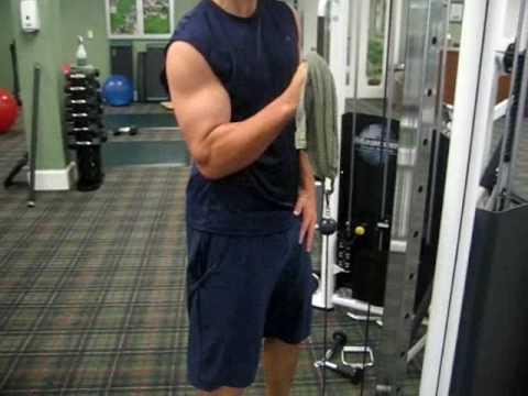 armwrestling training exercises *volume 2*