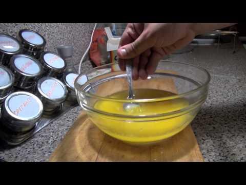Как приготовить орешки со сгущенкой - видео рецепт приготовления