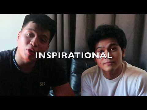 Why are FILIPINOS confusing? #ItanongMoKayARCEO ft. Carl Guevarra