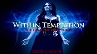 Within Temptation   The Heart of Everything   Full Album   HQ   YouTubevia torchbrowser com