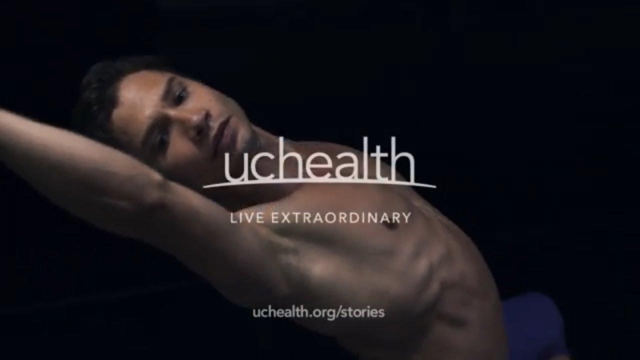 Yosvani Ramos | The Show Will Go On | UCHealth