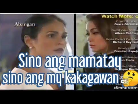 Download Oct 26 2020 Teaser Ang sa Iyo ay akin Sino Ang mamatay???