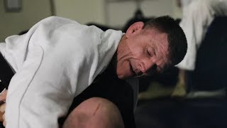 CAF Story | Black Belt
