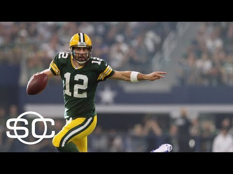 Green Bay Packers can be scary with Aaron Rodgers | SportsCenter | ESPN