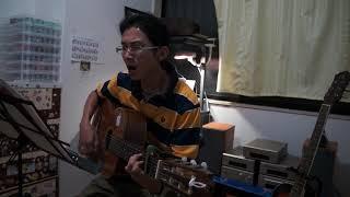 Đôi Cánh Thiên Thần - Gin Tuấn Kiệt [Guitar đệm hát - HD]