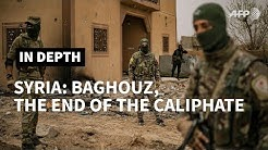 Baghouz, the end of the caliphate | AFP
