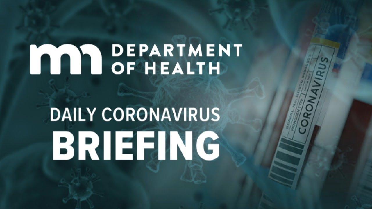 Coronavirus Live Updates For Minnesota Wisconsin Kare11 Com
