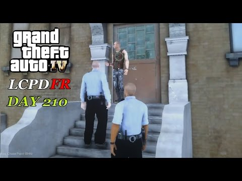 LCPDFR 1.0d - Day 210 - New Orleans Police Patrol