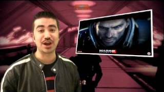 "Game Review: Mass Effect 2 (Strippers, Sex Scenes & ""The Shepard Dance"")"
