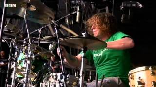 Скачать Deftones Perform Back To School At Reading Festival 2011 BBC