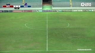 Torneo Clausura 2018   Monagas SC vs Deportivo La Guaira   Jornada 6