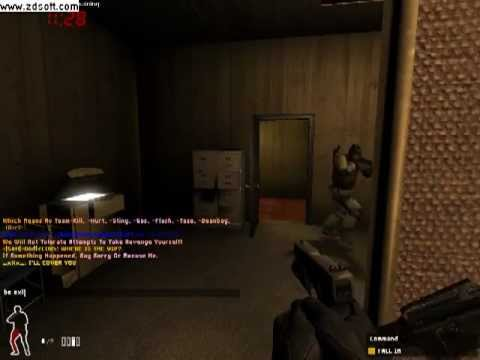 soh clan swat 4 crack