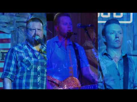 Zack Walther Band - Medley