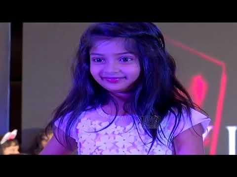 Kids Fashion Week Finale In Hyderabad | ABN Entertainment