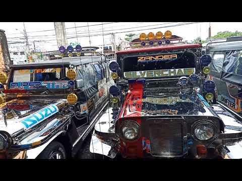 My Trip to Cavite - Ang Gaganda ng OTJ's