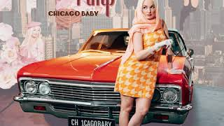 Hunney Pimp -  Chicago Baby Albumsnippet