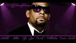 R.Kelly - Angel (Brand New Oct.11)