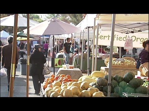 Farmers markets grow Bakersfield culture, economy