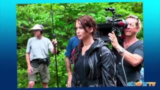 Jennifer Lawrence vs. Katniss Everdeen: The Cool Celeb Parent