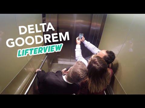 Delta Goodrem Lifterview