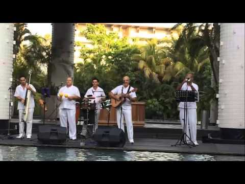 Night in Tunissia   Latin Jazz   Oasis de Cuba version
